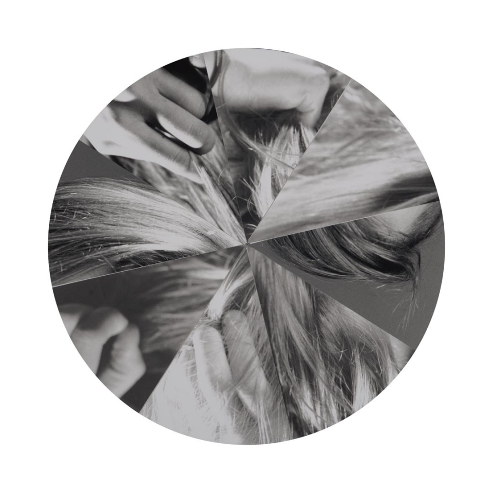 Lot #37<br/>hair occulus 3  ~  nancy dawn clemo