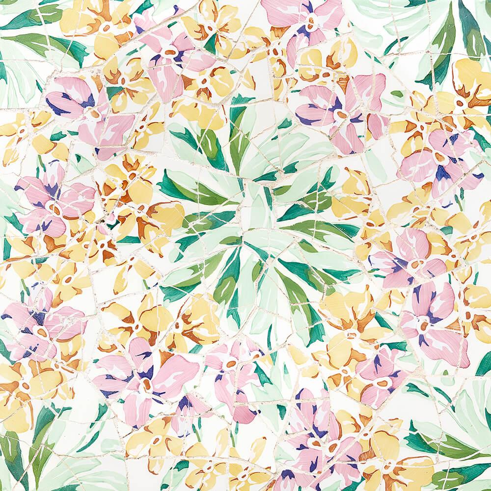 Lot#14<br />Garden Party ~ Joshua Jensen-Nagle