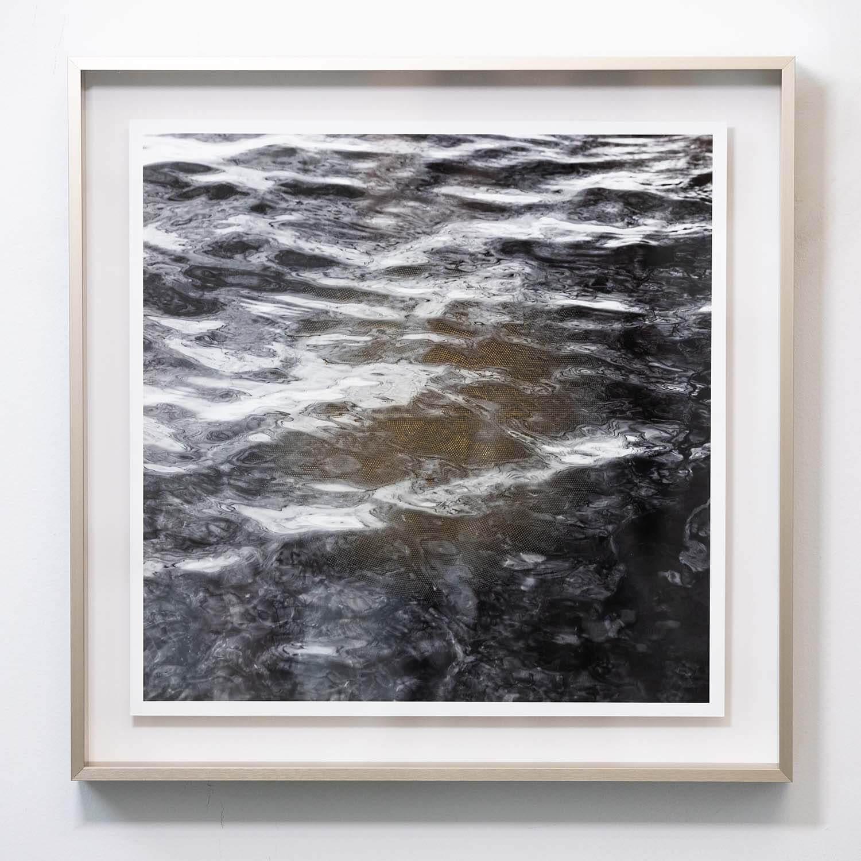 Lot#17<br />Deep Waters ~ Ryan Van Der Hout