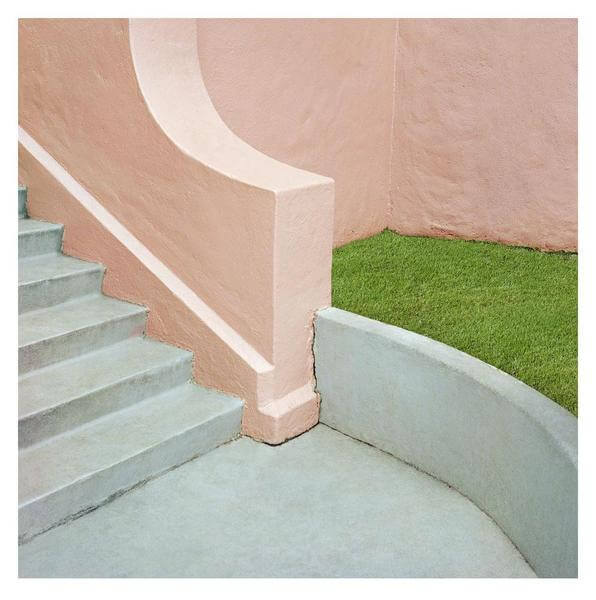 Lot#20<br />Echo Park ~ George  Byrne