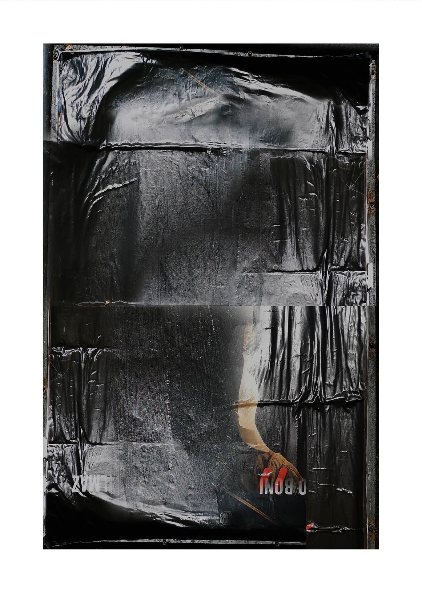 Lot #6<br />nero-tutto-nero ~  Alexander Alter